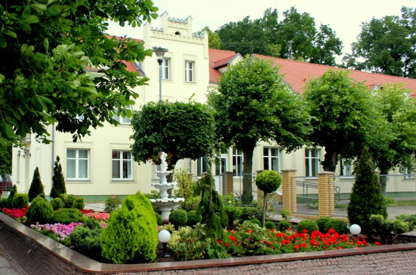 Centrum Pobierowa